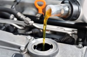 Oil Change Services in Tamarac